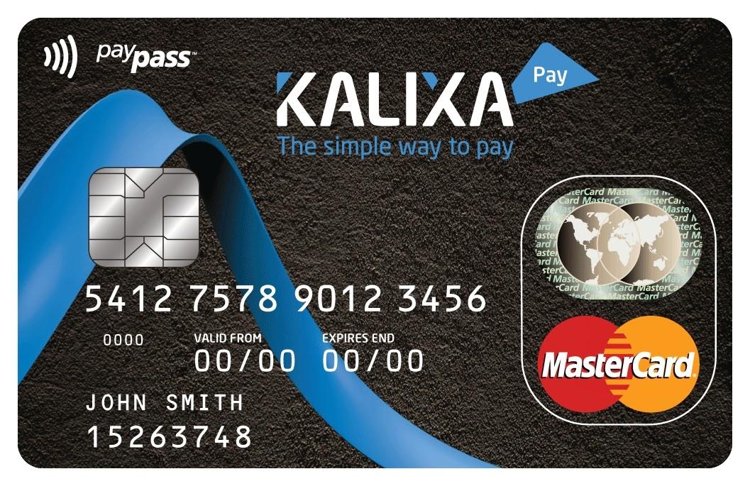 pre-pay card