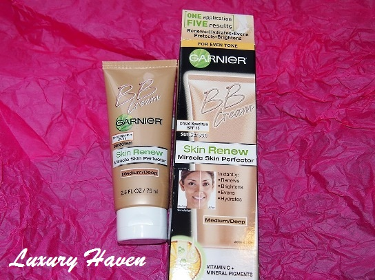 vitacost garnier bb cream online shopping