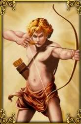Dios Apolo