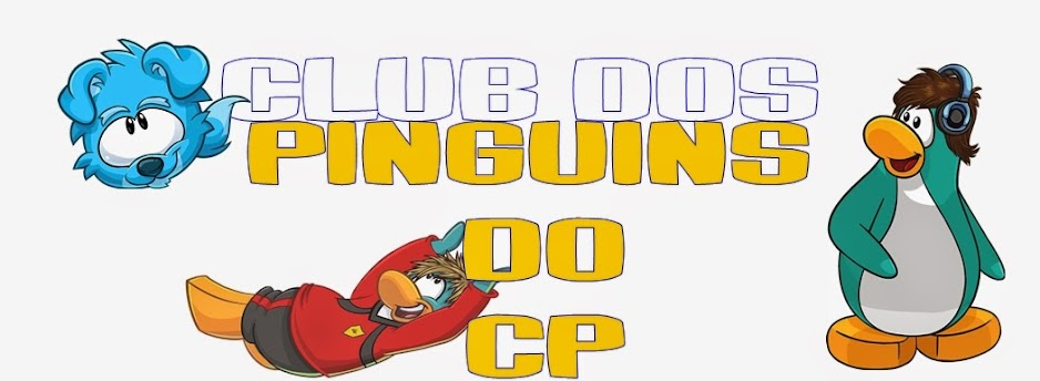 Club dos Pinguins do CP