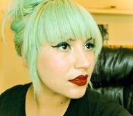 Mint And Marlow How To Get Mint Green Hair