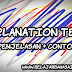 Explanation Text  : Penjelasan & Contoh