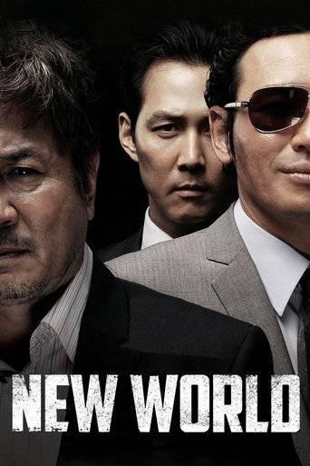 New World (2013) tainies online oipeirates