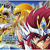 TV Anime Saint Seiya Ω song collection Download Album