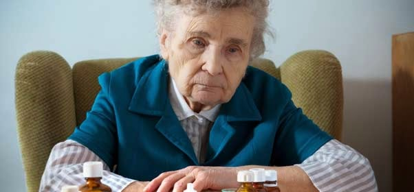 depression among the elderly Dementia and depression among older people as public health issues dementia dementia is a syndrome, usually of a chronic or progressive nature, in which there is .
