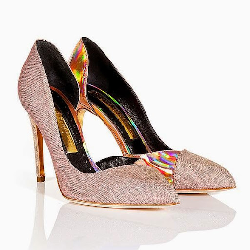 Sepatu Heels Pesta Rupert Sanderson