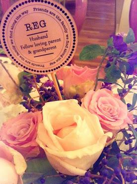 Flowers by El Le Fleur