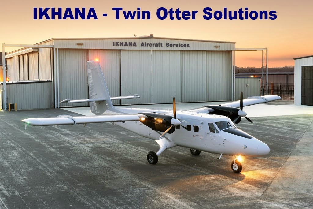 Ikhana Aircraft Services
