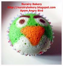 Apom Angry Bird