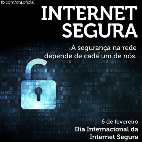 Estabelece princípios, garantias, direitos e deveres para o uso da Internet no Brasil.