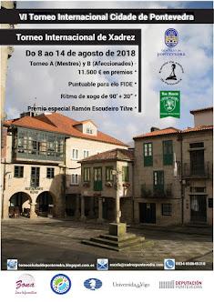 VII Torneo Internacional Ciudad de Pontevedra