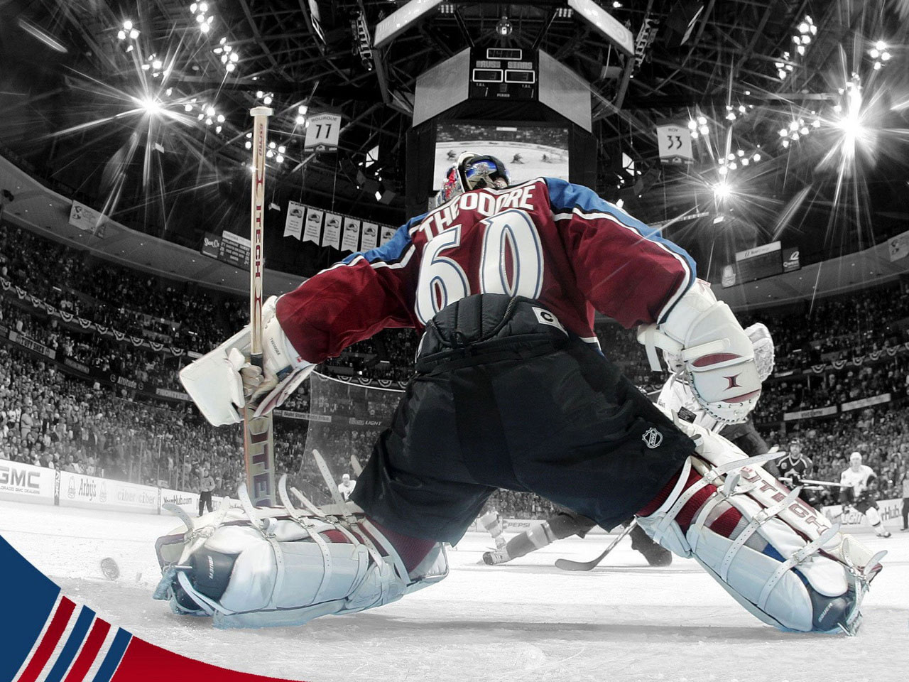 wallpaper: eishockey hd wallpaper