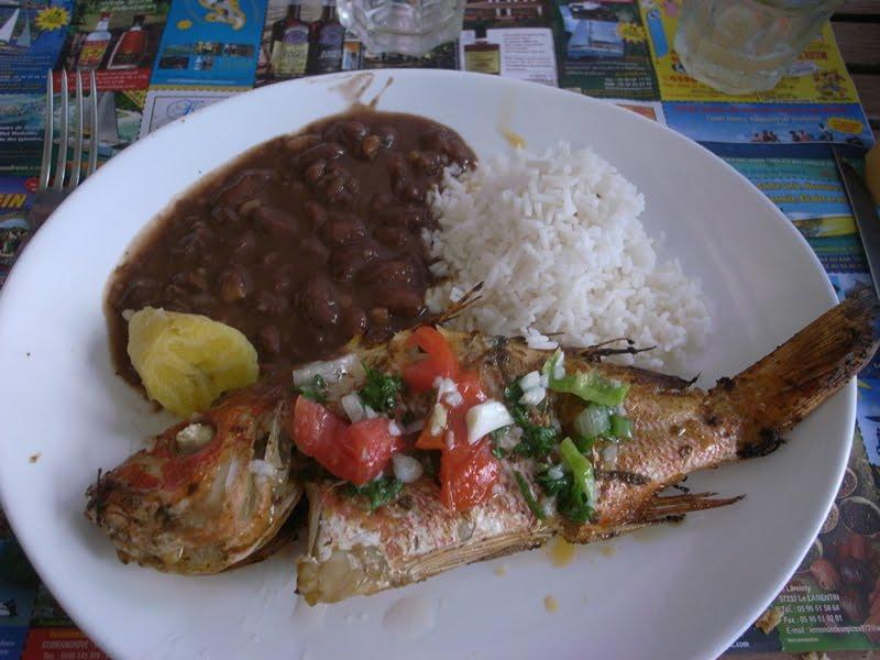 Martinique par tuana sanlier thinglink for Cuisine martinique