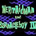 Bob Esponja - Temporada 3, Capítulo 9: Sirenoman y el chico percebe (IV) 4