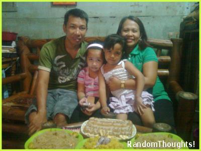 Panie Family