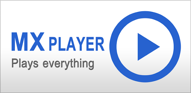 APK: Download MX Player Pro for Android