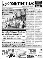 TAPA 30 DE MARZO DE 2016