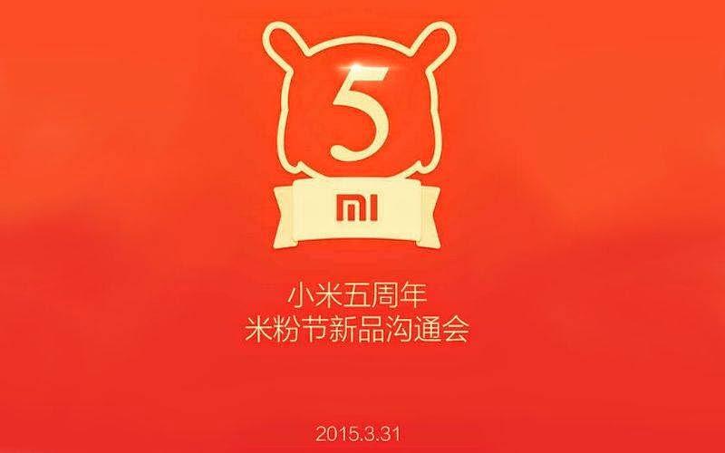 Xiaomi Siapkan Kejutan dengan Menghadirkan Gadget Baru