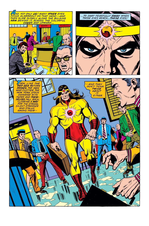 Captain America (1968) Issue #160 #74 - English 9