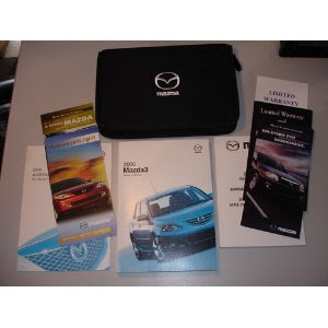 2006 Mazda 3 Review & Owners Manual