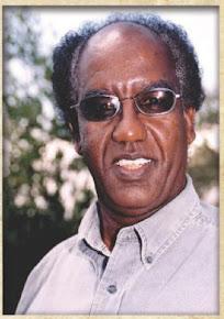 Ahmed Haile: 1953 - 2011