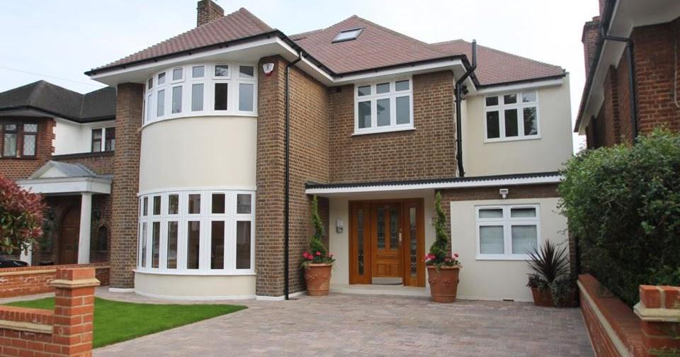 Comprare casa a londra i tipi di case inglesi for Tipi di materiali di raccordo casa