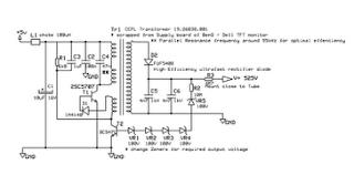 radiation in goes zeeland nl geiger counter hv inverter schematic v1 0