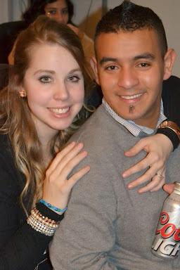 Maggie & Dario