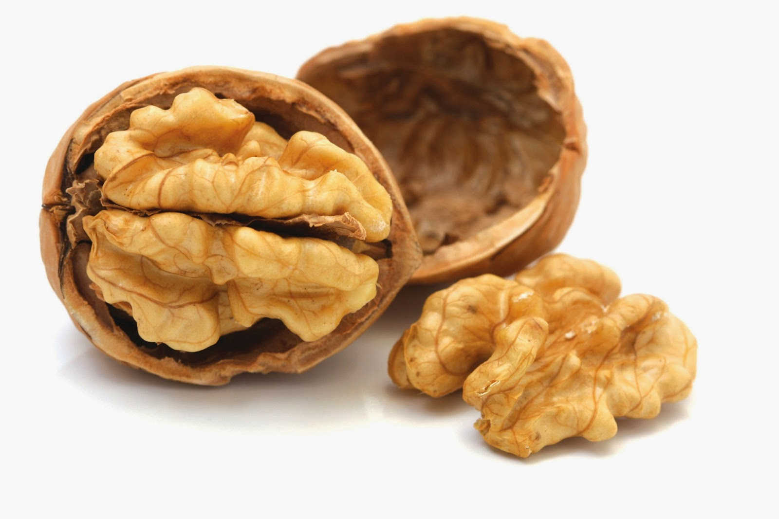 Walnuts (The Source of Good Fat for Healthy Heart)