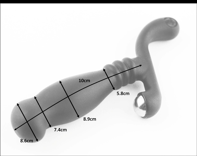 Nexus glide - sex toy reviews on EdenFantasys