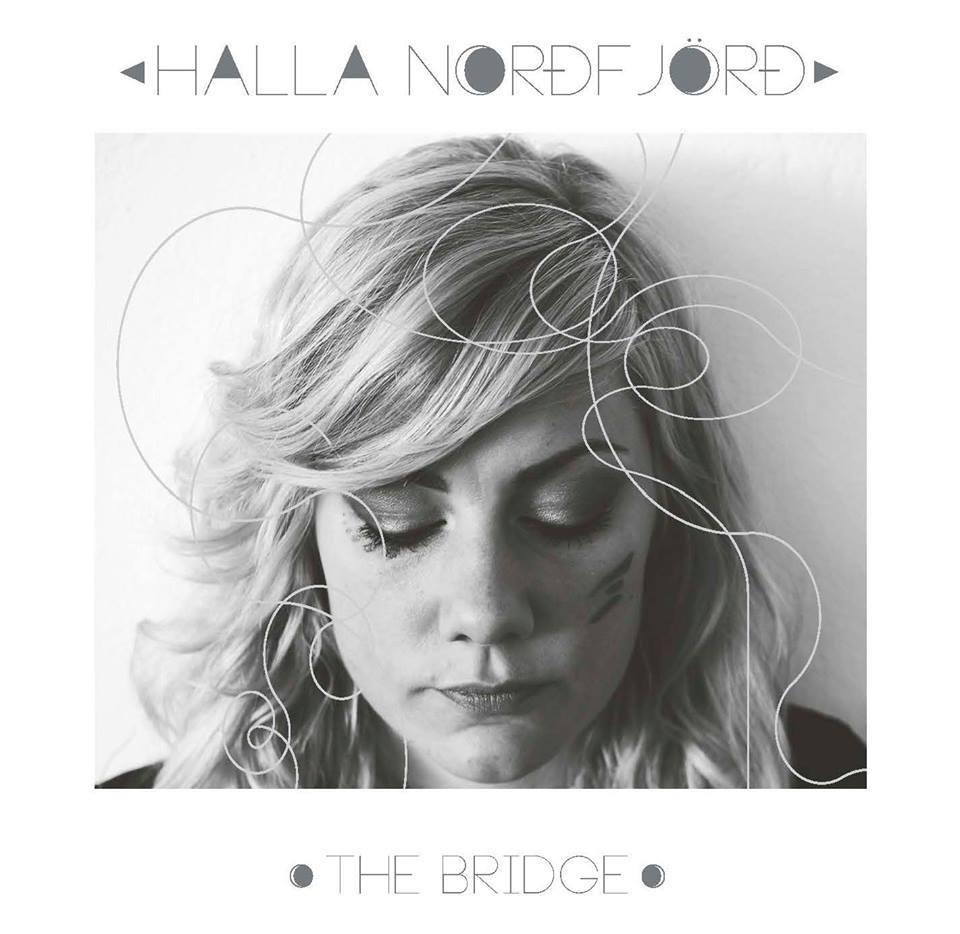 Halla Norðfjörð - The Bridge
