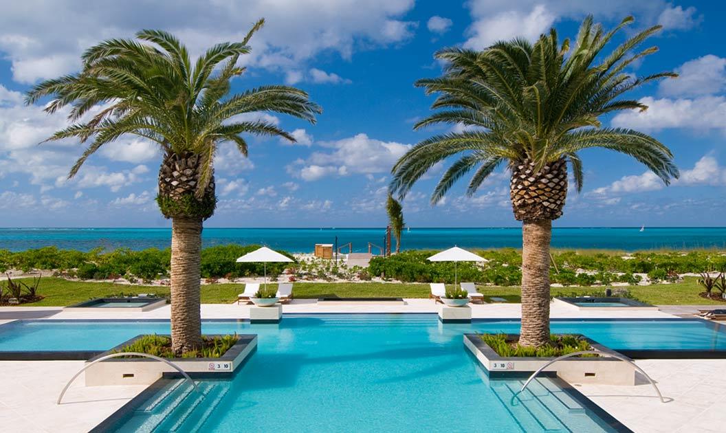 Beach Kandi | Grace Bay | Turks and Caicos
