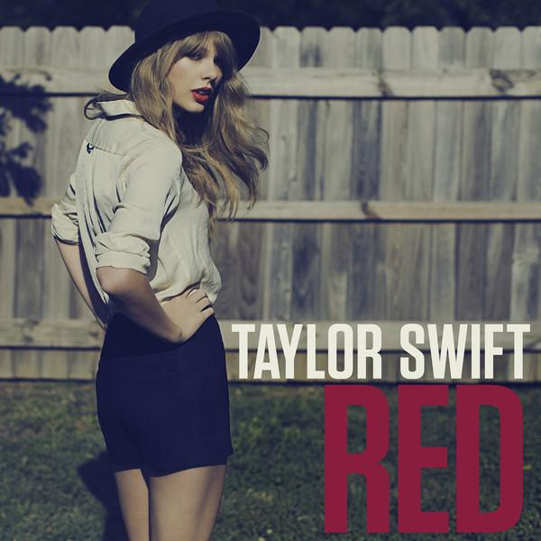Red Intro and Lyrics