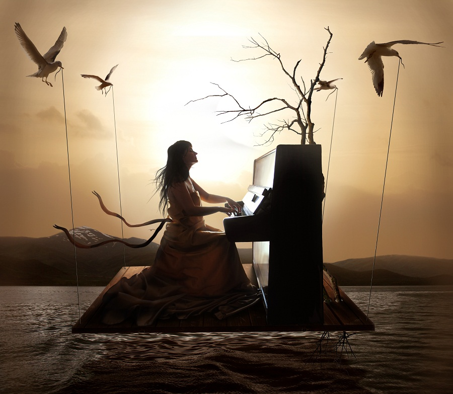 Soaring melody