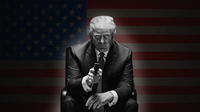Dump Trump!