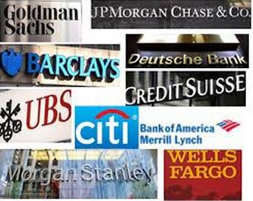 Top Investment Banks In The World TOP IN THE WORLD - Top investment banks