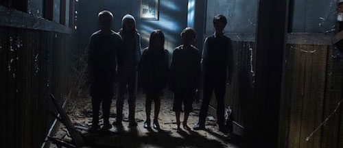 New Sinister 2 Red Band Trailer, Featurette and Poster