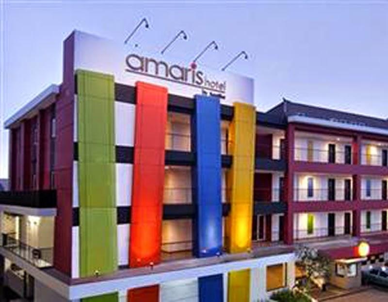 Amaris Hotel Padjajaran - Bogor - room photo 5832277
