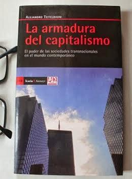La armadura del capitalismo