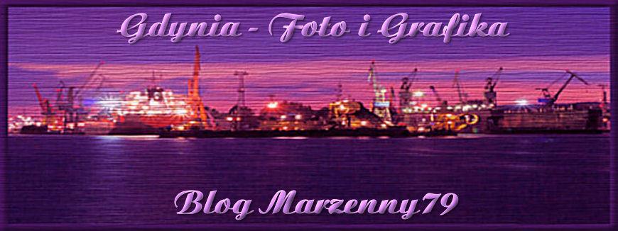 Foto i Grafika, blog graficzny  Gdynia Marzenna 79
