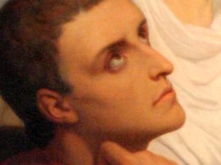 Portrait of Augustine