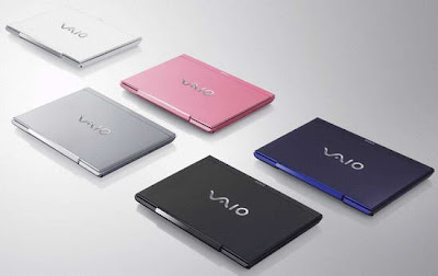 2011 Edition Sony Vaio S Laptop images