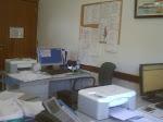 Secção Administrativa