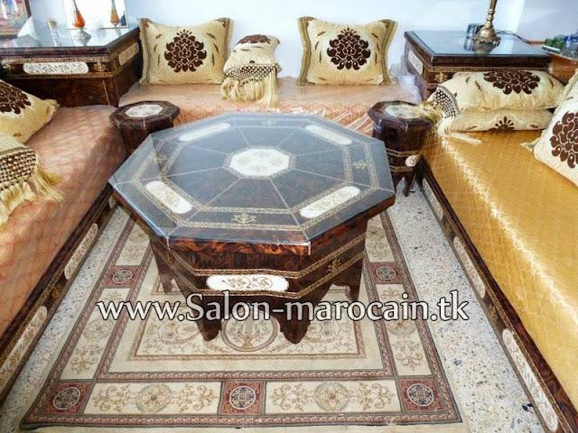 Salon-marocain-moderne