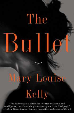 Mary Louise Kelly book