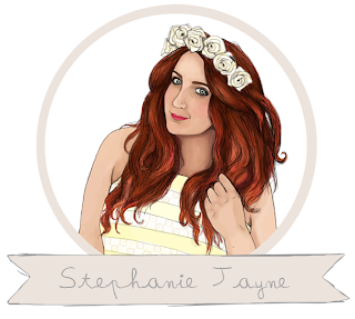 Stephanie Dreams | Style diary and lifestyle blog