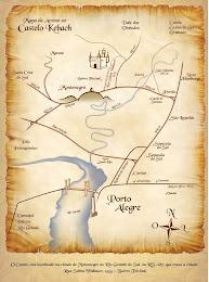 Mapa do Castelo