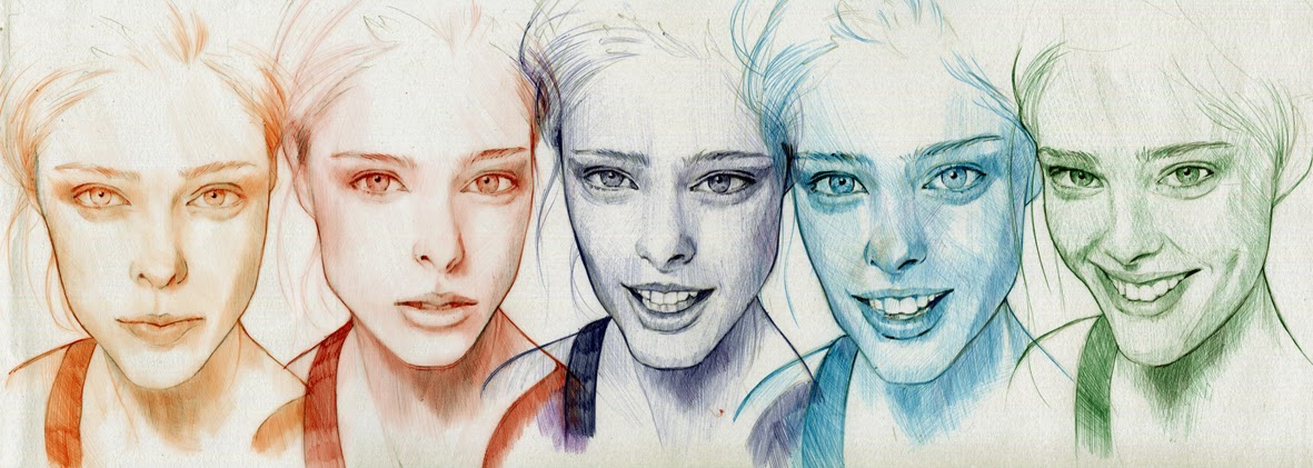 14-Ler-Huang-Ballpoint-Pen-Sketches-&-Drawings-www-designstack-co