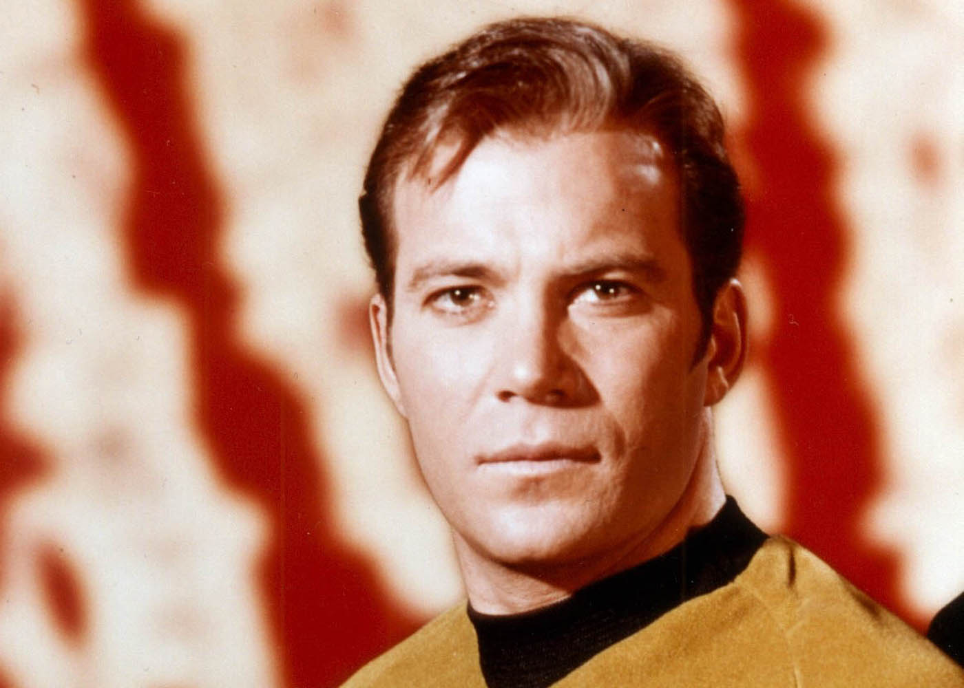 The Donger Needs Food Happy Birthday William Shatner