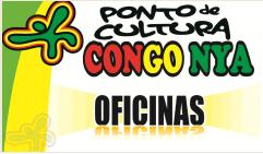 Ponto de Cultura Congo Nya oferece oficinas gratuitas